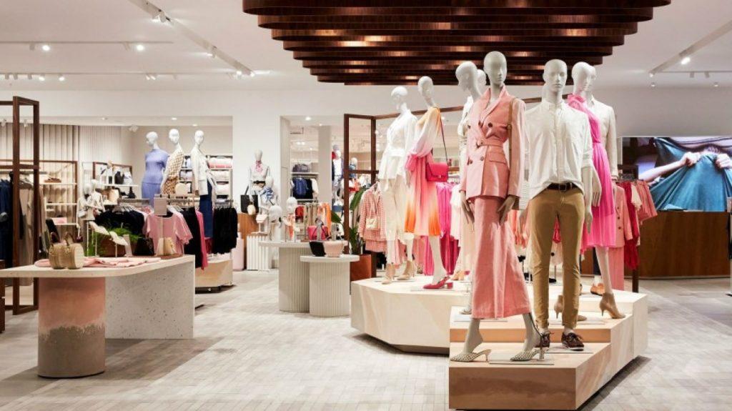 Katerina Bocci Premier Fashion Designs