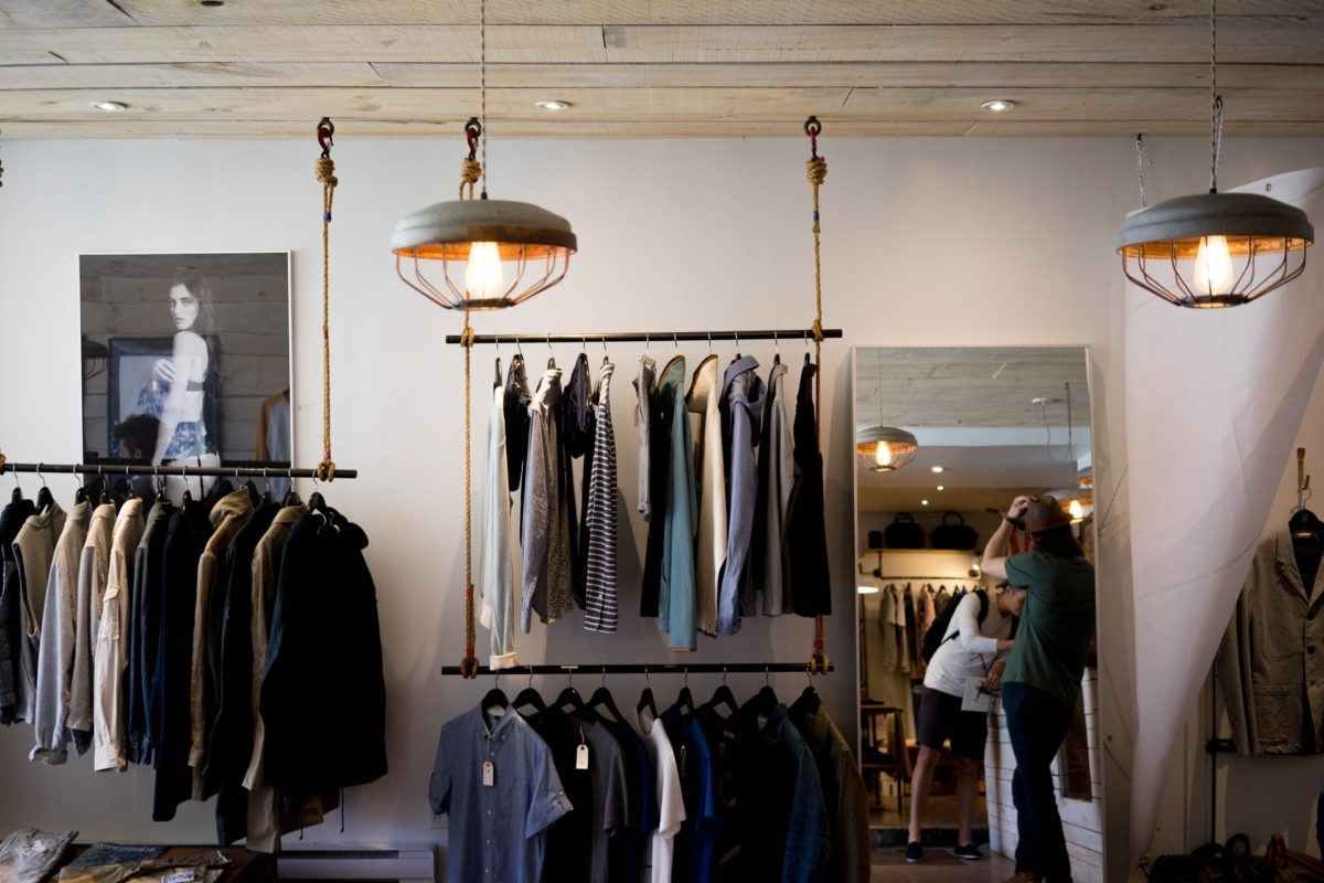Essentials to Starting a Fashion Store in Your Town